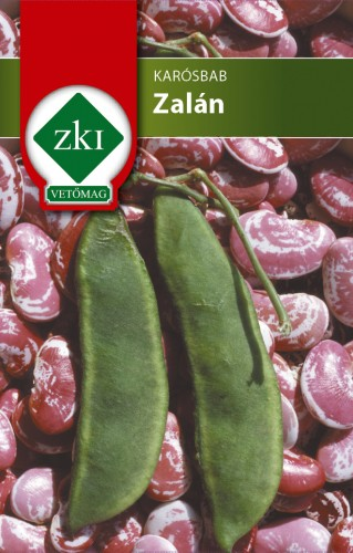 Bokorbab - Zalán