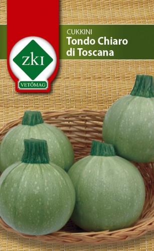 Cukkini - Tondo chiaro di Toscana