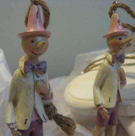 Pinocchio figura