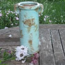 Antik kétfülű váza