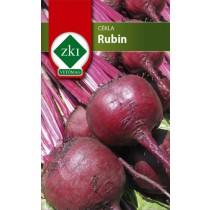 Cékla - 'Rubin'