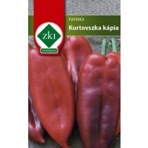 Kurtovszka kápia paprika