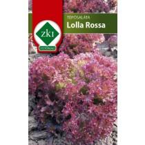 Saláta - Lolla rossa