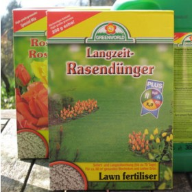 Gyep trágya 1,2 kg ASB Greenworld