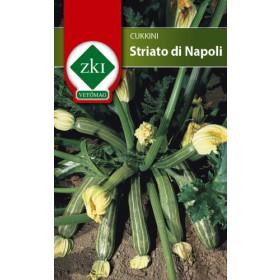 Cukkini - Striato di Napoli