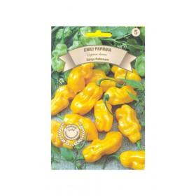 Paprika - chili 'Habanero'