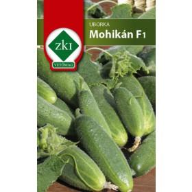 Uborka -  MohikánF1