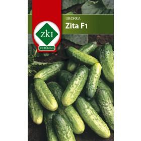 Uborka - ZitaF1