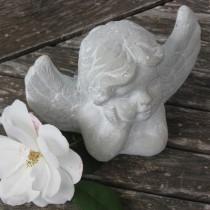 Kő angyal