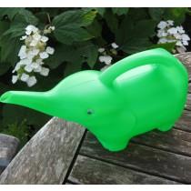 Gyerek locsolókanna zöld